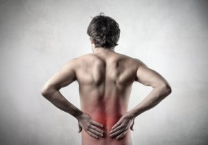 Back Pain relief through exercise at Erina