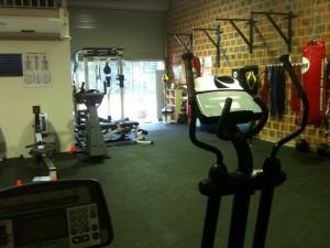 Gym Erina