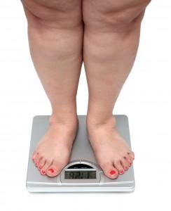 Starting a weight loss program at erina