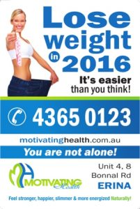 Lose Weight 2016