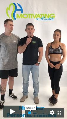 Personal Trainers Erina, Terrigal, Wamberal, East Gosford, Green Point