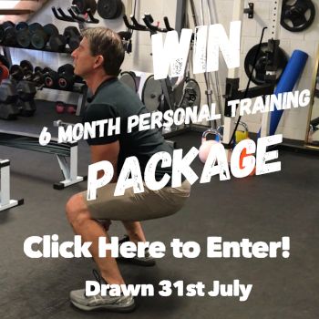 Win 6 Month PT Package